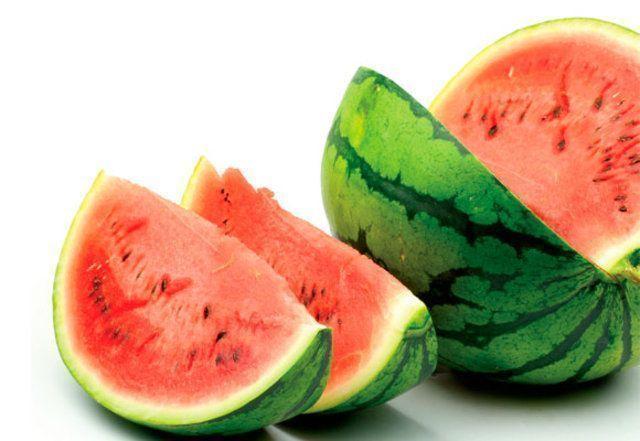 Um pouco mais sobre a melancia