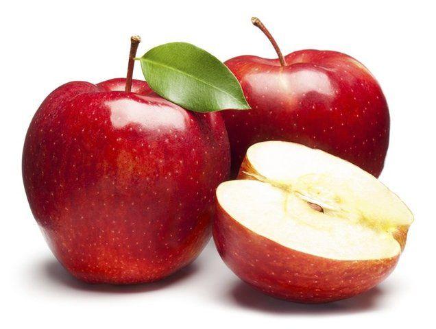 Dicas para manter maçã bonita