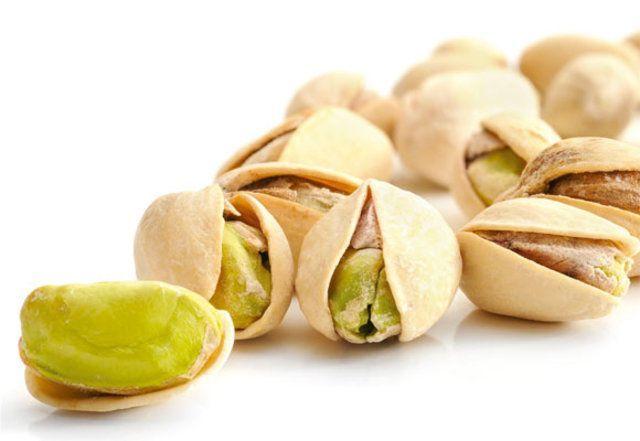Coisas que você não sabe sobre o pistache