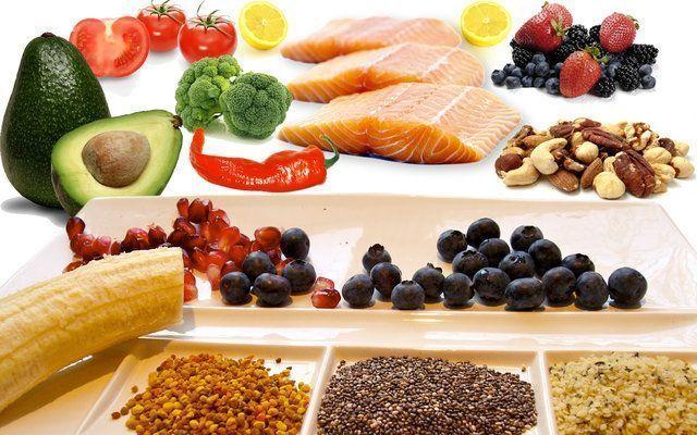 8 super alimentos que você não pode deixar de comer
