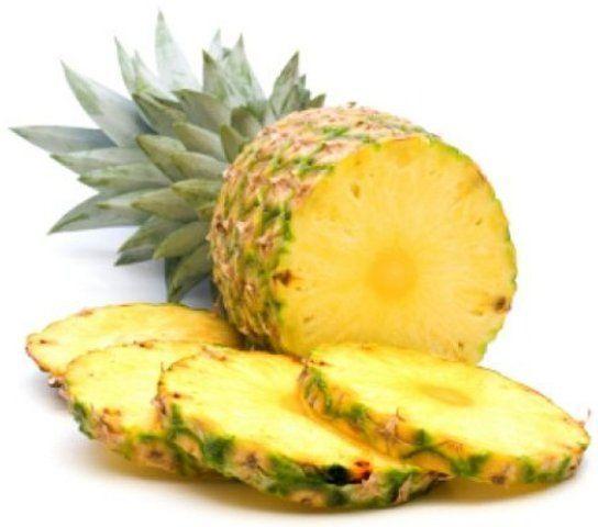 Abacaxi: uma fruta especial