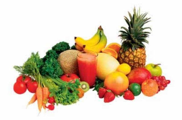As 5 frutas e vegetais que estão em alta em dezembro