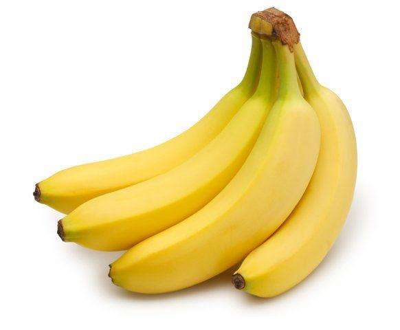 Bananas: não só gostosas, como um ótimo alimento para a saúde