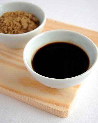 Maneiras inteligentes de se usar o molho de soja