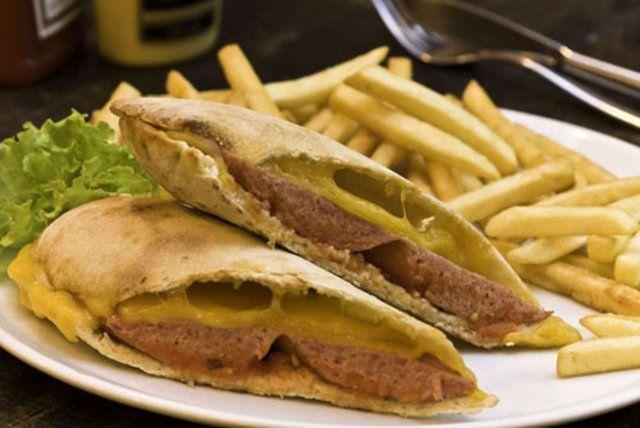 Tipos de sanduíches que vão fazer a sua cabeça