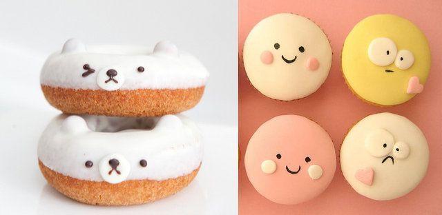 Cookies bonitos: como obter