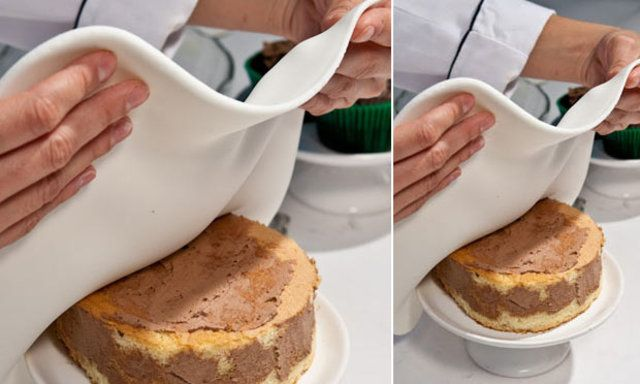 Cuidados ao fazer bolo
