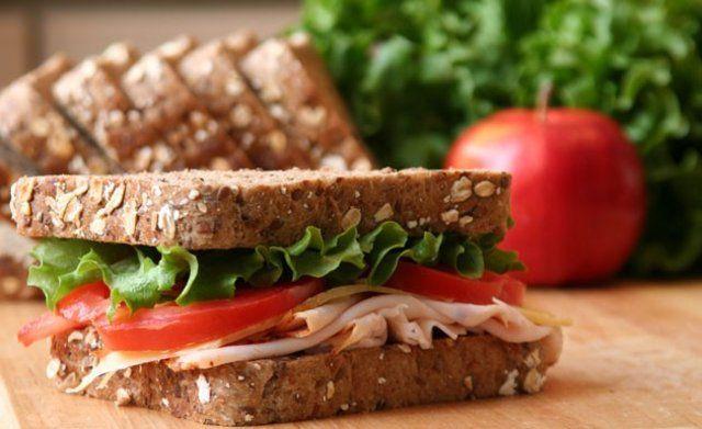 Lanches entre as refeições: conheça opções saudáveis