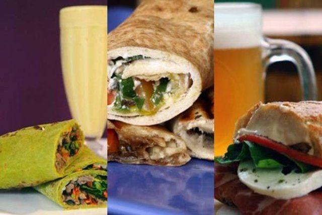 Sanduíches diferentes: saiba mais desta variedade