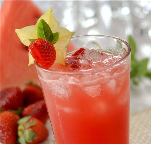 Sucos refrescantes: dicas para cada dia da semana