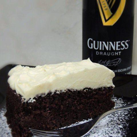Dicas culinárias com Guinness