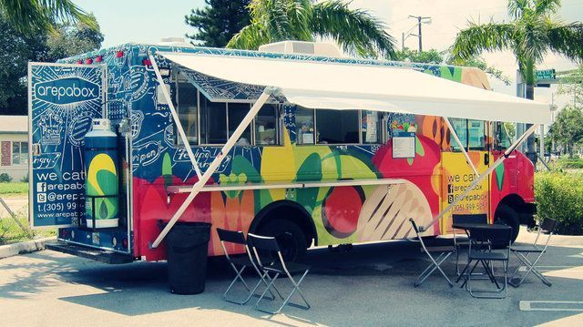 Food Truck: saiba mais sobre este fenômeno mundial