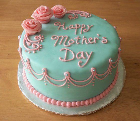 Dicas de bolo simples para o Dia das Mães