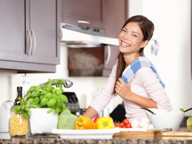 Truques para cozinhar bem