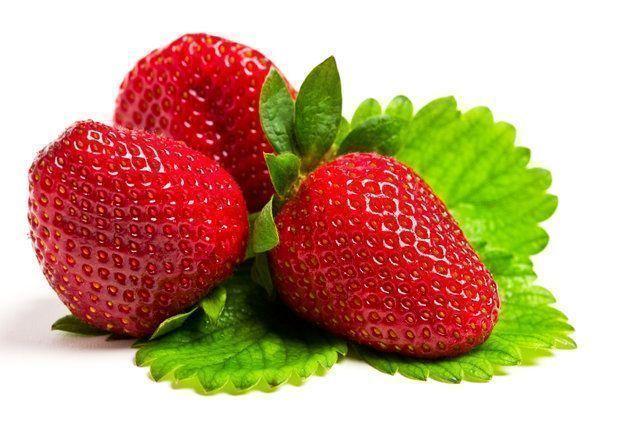 Alimentos que estimulam o seu corpo