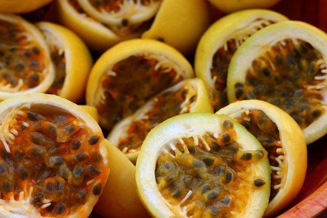 As frutas ideais para cada mês do ano