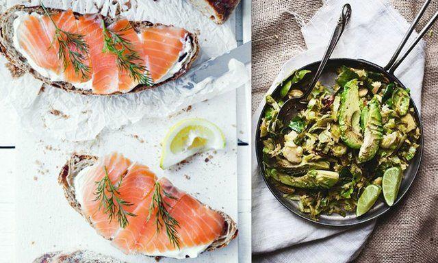 Conheça os alimentos essenciais para o seu cérebro