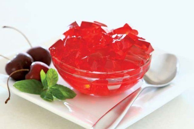 Benefícios da gelatina para nossa saúde