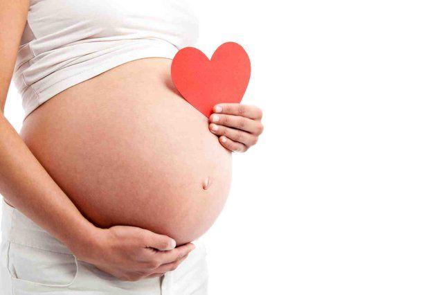 Melhores alimentos para a gravidez