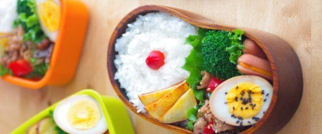 Dicas para refeições rápidas de preparar no almoço