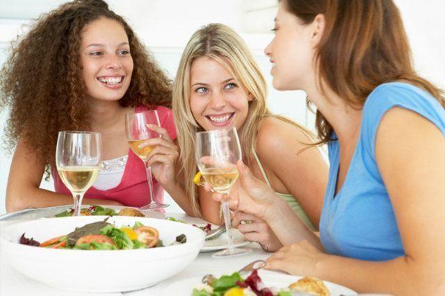 O que comer tomando vinho