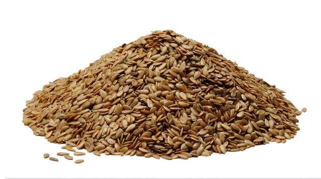 Como comprar semente de linhaça