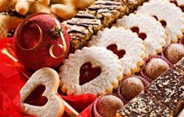 Receitas de sobremesas para Natal