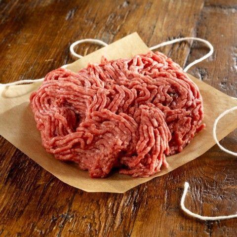 Carne moída: qual modalidade é melhor?