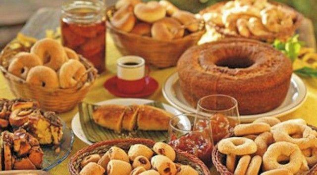 Como cozinhar pães e bolos mais rápido