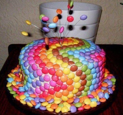 Como decorar bolos em casa