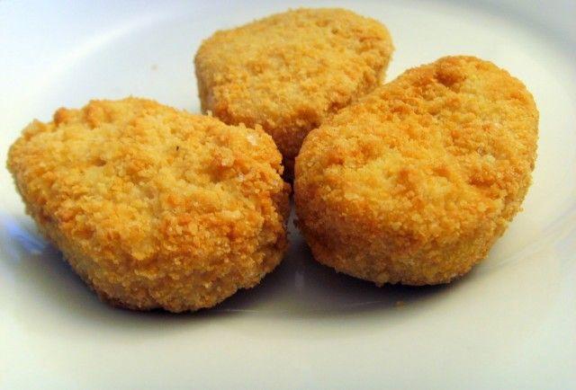 Dicas para fazer nuggets caseiros