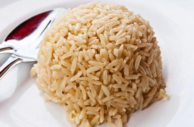 Formas para preparar arroz