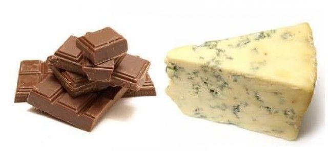 Queijo e chocolate: entenda a tendência gastronômica do momento