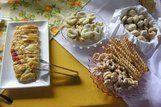 Variedades de biscoitos: escolha a sua e aproveite