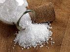 Como usar sal grosso