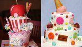 Bolos decorados incríveis: ideias para festas infantis
