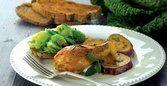 Pratos com batata-doce – conheça as suas potencialidades
