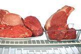 Qual o tempo máximo para manter uma carne na geladeira