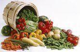 Vitaminas de cada vegetal