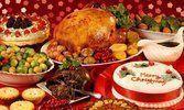 Receitas para ceia de Natal e Ano Novo - Como fazer Jantar de Natal completo