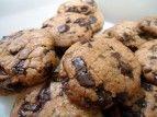 Como fazer cookies perfeitos