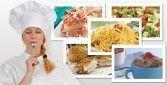 Orientações para iniciantes na cozinha