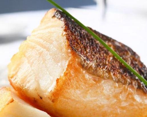 Bacalhau à Negrini