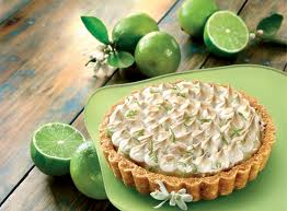 Torta de limão Bacana
