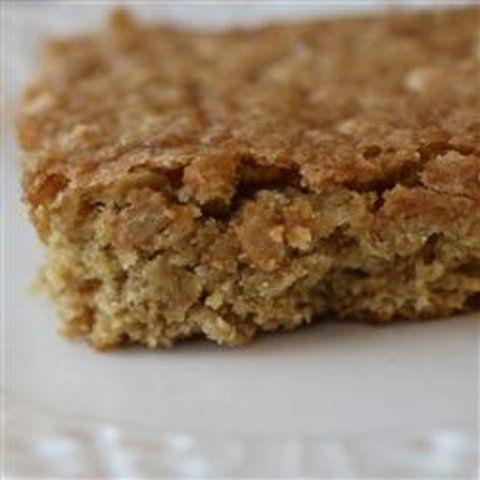 Brownies de aveia