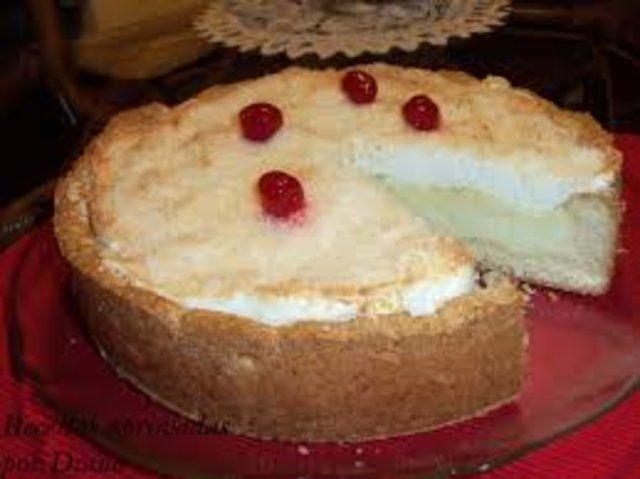 Torta McSingh's Escocesa