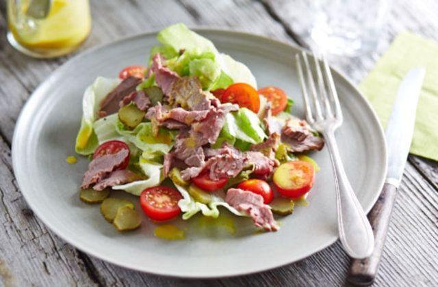 Salada de