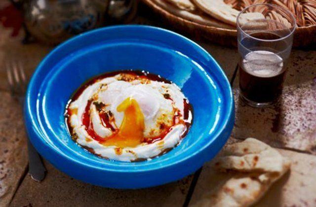 ovos turcos