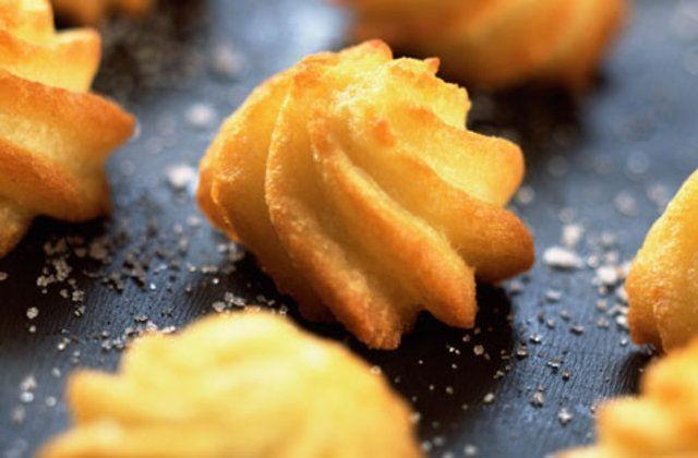Batatas estreladas assadas