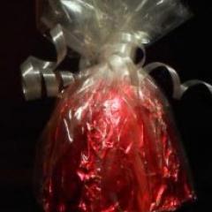 Bombons de Chocolate e Côco
